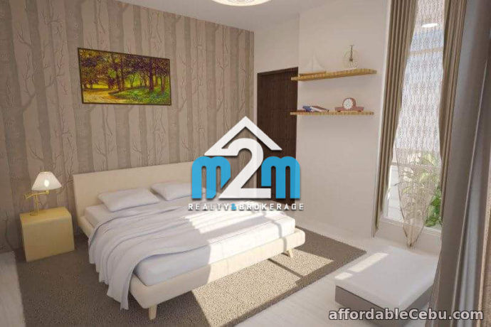 5th picture of Casa Mira Towers(1-Bedroom Unit) Labangon, Cebu City For Sale in Cebu, Philippines