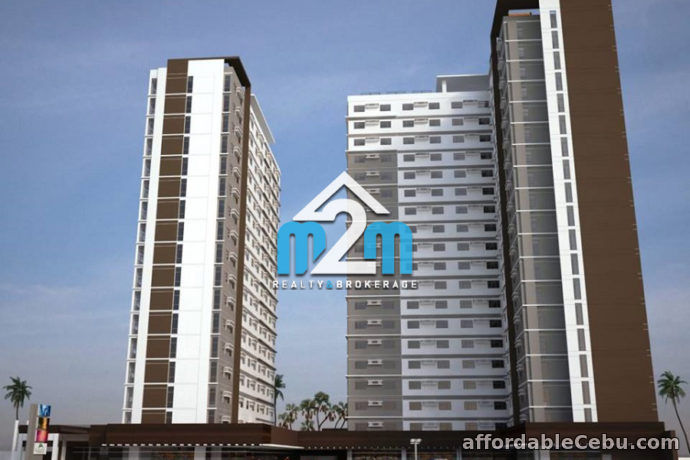 2nd picture of Casa Mira Towers(Studio Unit) Salvador, Labangon, Cebu City For Sale in Cebu, Philippines