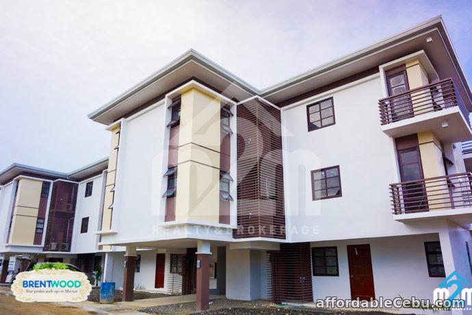 1st picture of Brentwood Condominium(STUDIO UNIT) Basak, Lapu-Lapu City, Cebu For Sale in Cebu, Philippines