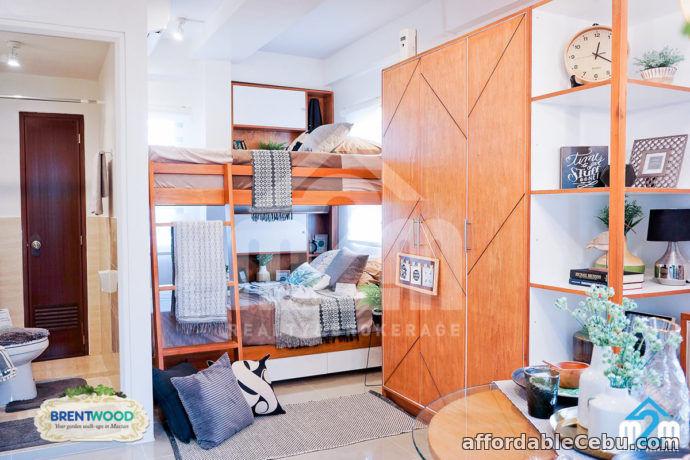 4th picture of Brentwood Condominium(STUDIO UNIT) Basak, Lapu-Lapu City, Cebu For Sale in Cebu, Philippines