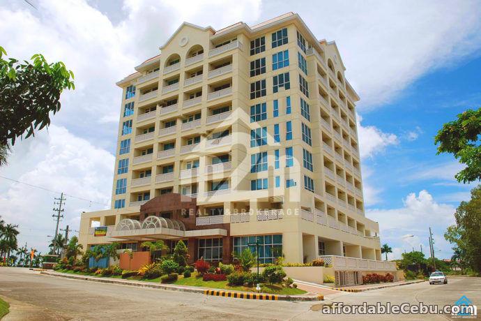 1st picture of La Mirada Residences(STUDIO UNIT) Dapdap Mactan, Lapu Lapu, Cebu City For Sale in Cebu, Philippines