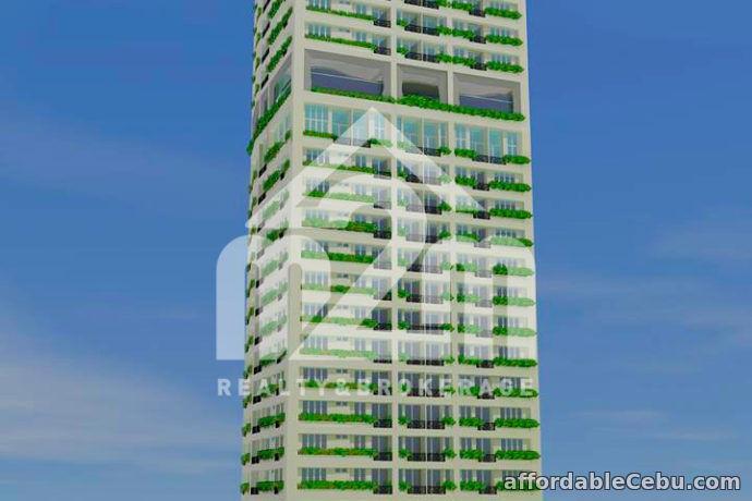 1st picture of La Nivea Condominium(STUDIO UNIT) Lahug, Cebu City For Sale in Cebu, Philippines