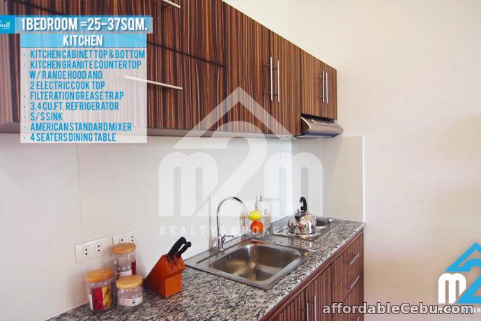 4th picture of La Nivea Condominium(STUDIO UNIT) Lahug, Cebu City For Sale in Cebu, Philippines