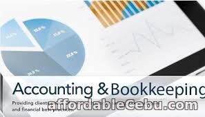 1st picture of Bookkeeping Services Looking For in Cebu, Philippines