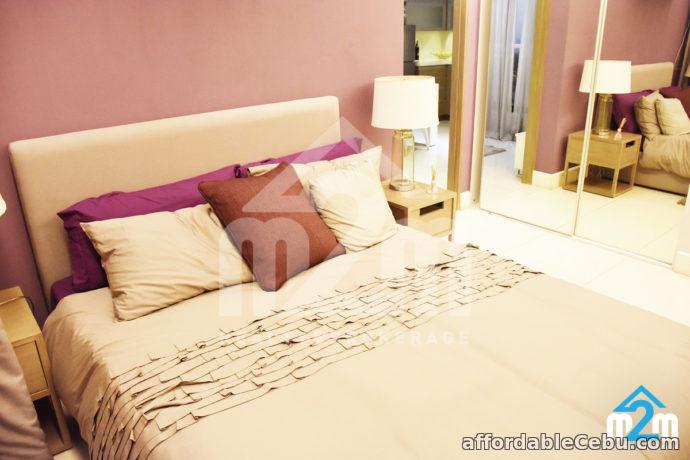 4th picture of Condo For Sale Ready For Occupancy - Sundance Condominium(2-BEDROOM UNIT) Banawa, Cebu City, Philippines For Sale in Cebu, Philippines