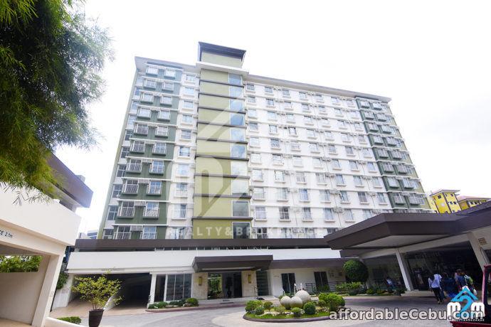 2nd picture of Bamboo Bay Resort Condominium(STUDIO UNIT) Hernan Cortes Corner F. Cabahug St., Cebu For Sale in Cebu, Philippines