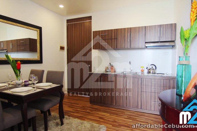 2nd picture of La Nivea Condominium(STUDIO UNIT) Lahug, Cebu City For Sale in Cebu, Philippines