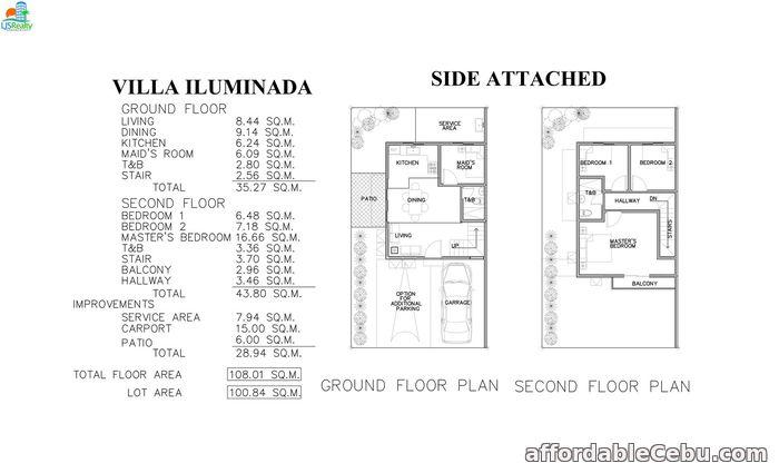 4th picture of Single Detached House for sale at Villa Illumida in Mactan Cebu For Sale in Cebu, Philippines