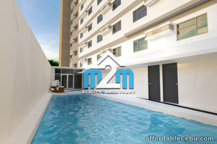 2nd picture of Casa Mira Towers(1-Bedroom Unit) Labangon, Cebu City For Sale in Cebu, Philippines