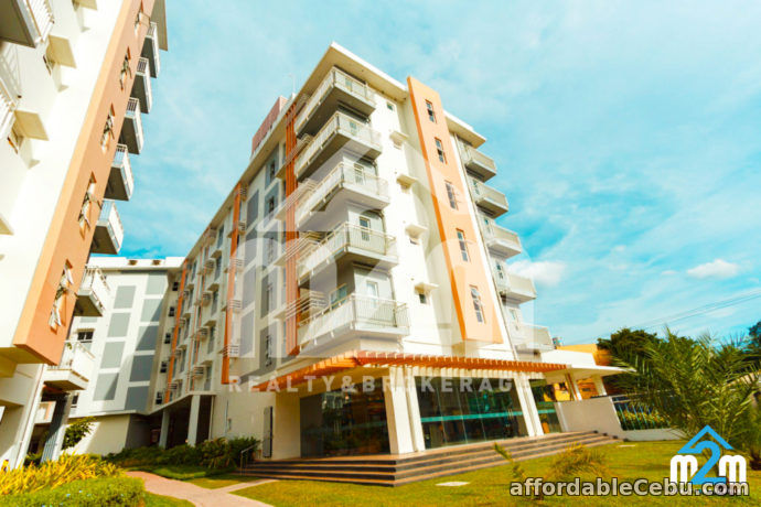 2nd picture of Mivesa Garden Residences(1-BEDROOM UNIT) Lahug, Cebu City, Philippines For Sale in Cebu, Philippines