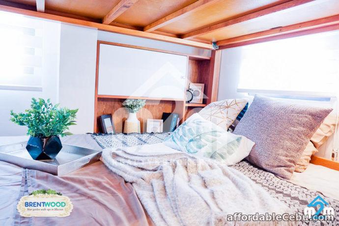 3rd picture of Brentwood Condominium(STUDIO UNIT) Basak, Lapu-Lapu City, Cebu For Sale in Cebu, Philippines