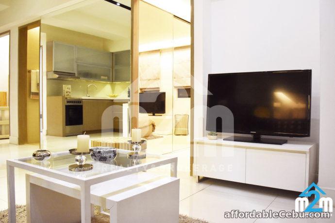 5th picture of Condo For Sale Ready For Occupancy - Sundance Condominium(2-BEDROOM UNIT) Banawa, Cebu City, Philippines For Sale in Cebu, Philippines