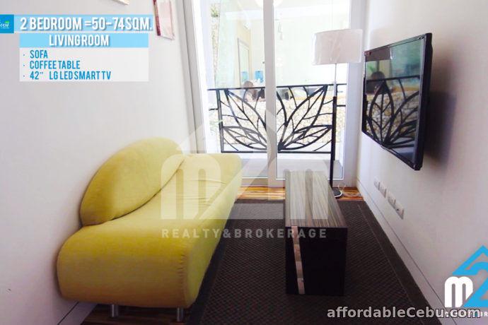5th picture of La Nivea Condominium(2-BEDROOM UNIT) Lahug, Cebu City For Sale in Cebu, Philippines