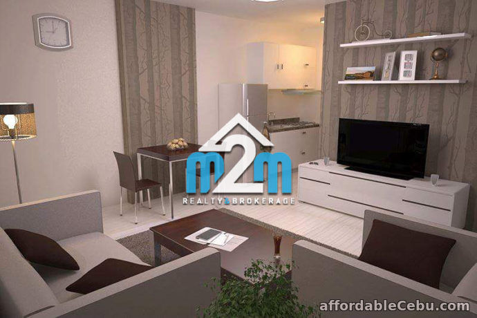 3rd picture of Casa Mira Towers(1-Bedroom Unit) Labangon, Cebu City For Sale in Cebu, Philippines