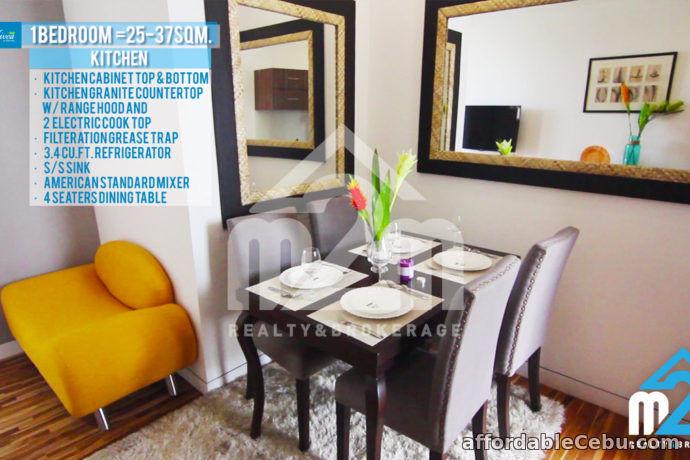 3rd picture of La Nivea Condominium(STUDIO UNIT) Lahug, Cebu City For Sale in Cebu, Philippines