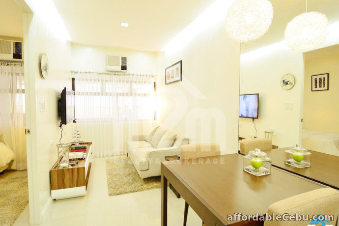 2nd picture of The Midpoint Residences(STUDIO UNIT) A.S. Fortuna St., Banilad Cebu City For Sale in Cebu, Philippines