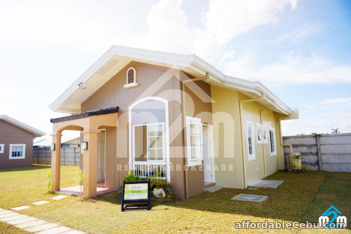 1st picture of Solare Mactan(TURRIANO MODEL) Maribago, Lapu-Lapu City For Sale in Cebu, Philippines