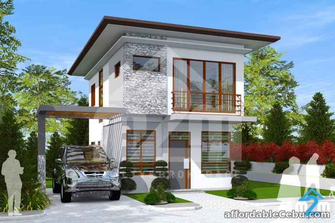 2nd picture of Villa Illuminada(SINGLE DETACHED HOUSE) Pajac, Lapu-Lapu City For Sale in Cebu, Philippines