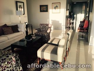 4th picture of For Sale East Tower, One Serendra For Sale in Cebu, Philippines