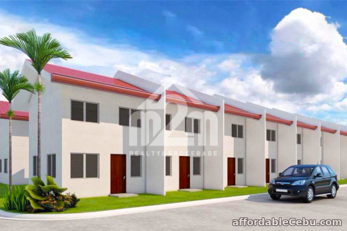 1st picture of Welstand Homes (ROWHOUSE) Kalawisan, Lapu-Lapu City For Sale in Cebu, Philippines