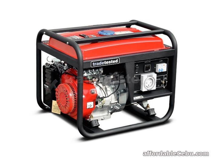 1st picture of Generator rental For Rent in Cebu, Philippines