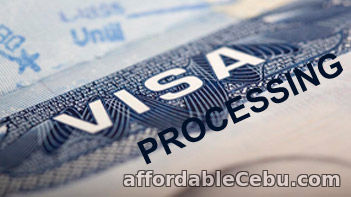 1st picture of Visa Processing Offer in Cebu, Philippines