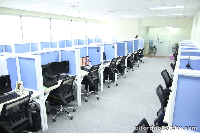 2nd picture of The Most Credible Seat Lease Provider in Metro Cebu For Rent in Cebu, Philippines
