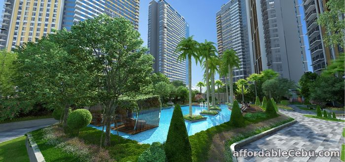 3rd picture of condo units for sale at Mandani Bay For Sale in Cebu, Philippines
