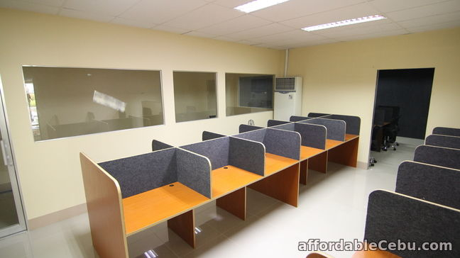 1st picture of Seat Leasing - Bigger workplace in less price! For Rent in Cebu, Philippines