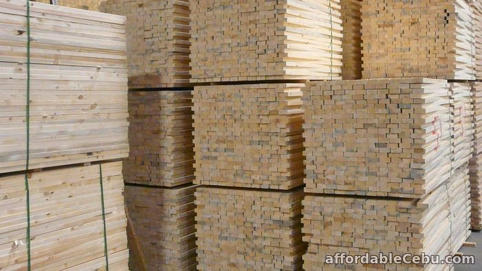 1st picture of All types of WOOD and CONSTRUCTION SUPPLIES For Sale in Cebu, Philippines