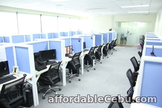 3rd picture of Leasing an Office Space with BPOSeats.com For Rent in Cebu, Philippines