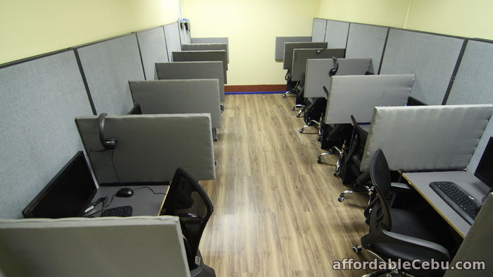 1st picture of Seat Lease - Offices in Four Locations here in Cebu! For Rent in Cebu, Philippines