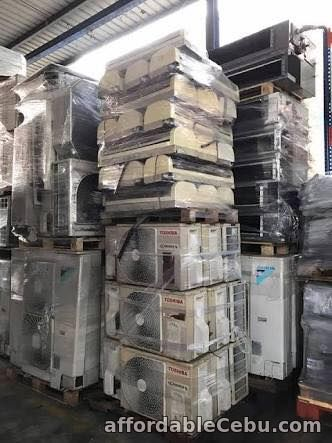 1st picture of We BUY any Damaged: Aircon, Compressor, Transformer, Welding Machine for Scrap! # 09178504449 Looking For in Cebu, Philippines