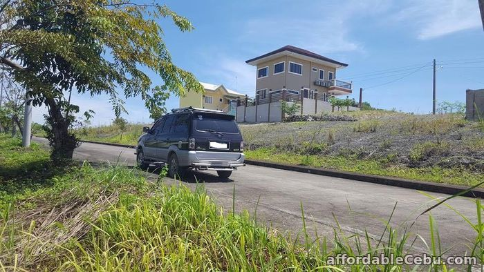 4th picture of Residential Ready to build lot for sale at Summer Hills Cebu in Compostela Cebu For Sale in Cebu, Philippines