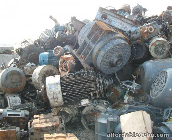 3rd picture of We BUY any Damaged: Aircon, Compressor, Transformer, Welding Machine for Scrap! # 09178504449 Looking For in Cebu, Philippines