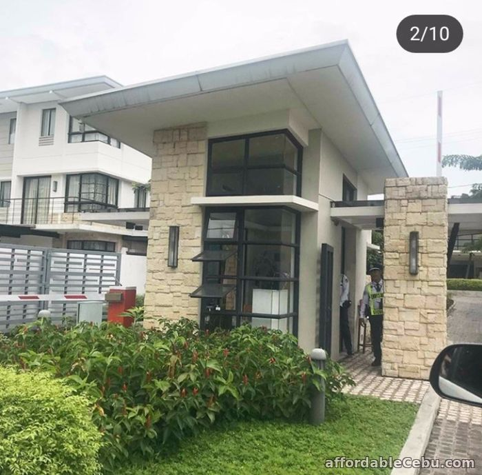 1st picture of TOWNHOUSE FERNDALE VILLAS For Sale in Cebu, Philippines