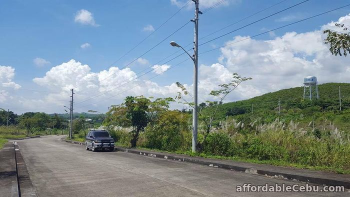 1st picture of Residential Ready to build lot for sale at Summer Hills Cebu in Compostela Cebu For Sale in Cebu, Philippines