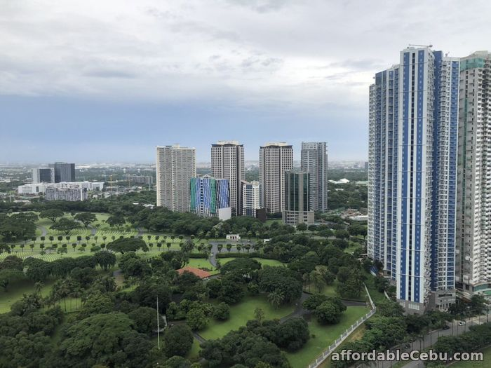 2nd picture of SEQOUIA at TWO SERENDRA For Sale in Cebu, Philippines