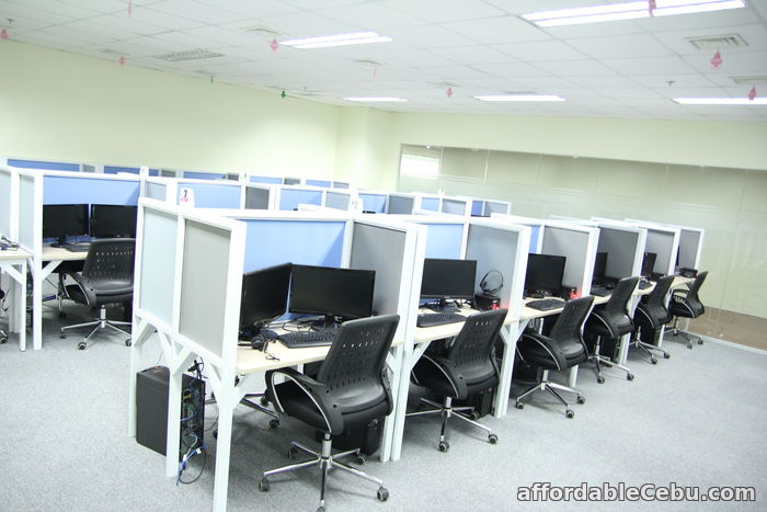 1st picture of Leasing an Office Space with BPOSeats.com For Rent in Cebu, Philippines