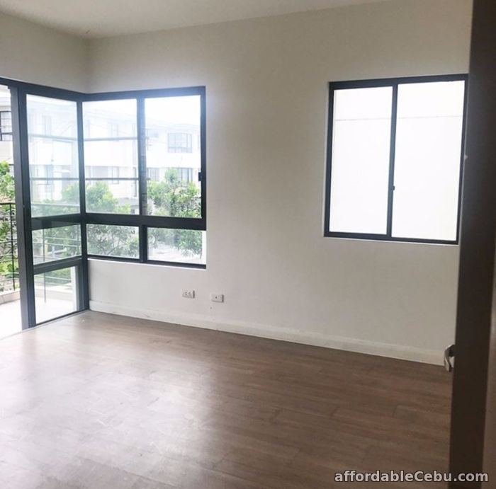 3rd picture of TOWNHOUSE FERNDALE VILLAS For Sale in Cebu, Philippines