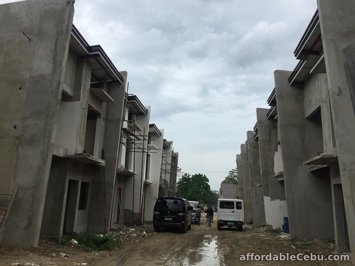 2nd picture of house for sale infront of Montessori School Talamban Cebu City For Sale in Cebu, Philippines
