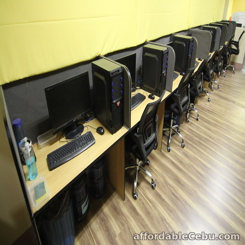 4th picture of Seat Lease -  Perfect Location for Your Succesful Business! For Rent in Cebu, Philippines