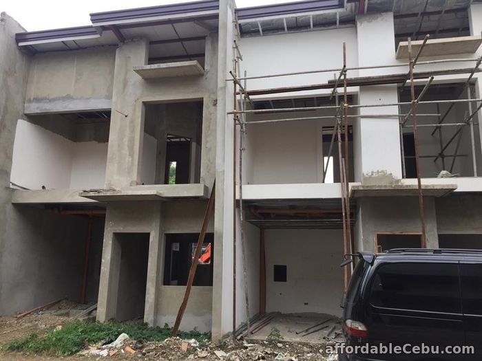 3rd picture of house for sale infront of Montessori School Talamban Cebu City For Sale in Cebu, Philippines