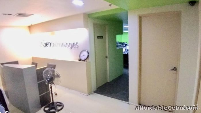 3rd picture of Office Space For Rent Legaspi Village For Rent in Cebu, Philippines