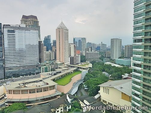 5th picture of The Residences at Greenbelt TRAG 1Bedroom For Sale For Sale in Cebu, Philippines