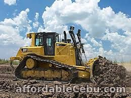 1st picture of Heavy Equipment Rental For Rent in Cebu, Philippines