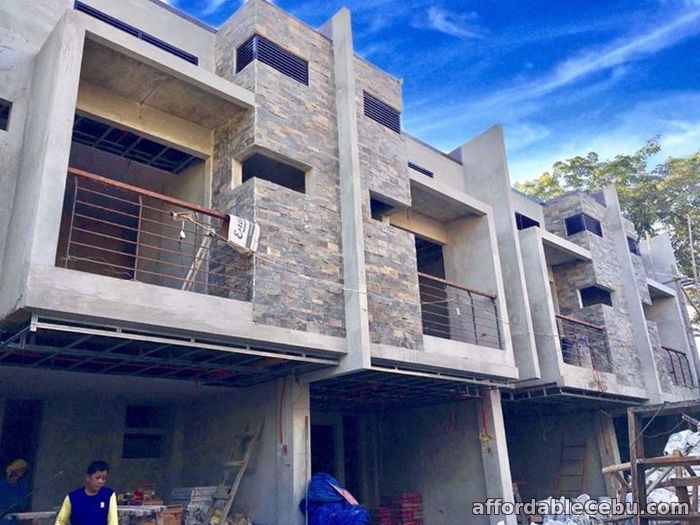 4th picture of executive townhouse for sale near SRP Talisay Cebu For Sale in Cebu, Philippines