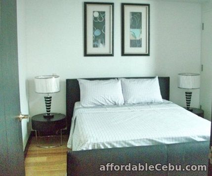 1st picture of The Residences at Greenbelt TRAG 1Bedroom For Sale For Sale in Cebu, Philippines