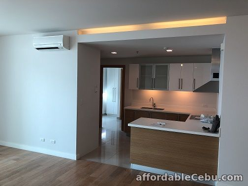 2nd picture of FOR LEASE: Prime 2 Bedroom Unit at Park Terraces Point Tower For Rent in Cebu, Philippines