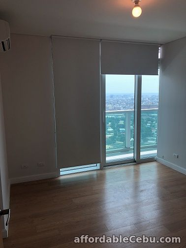 4th picture of FOR LEASE: Prime 2 Bedroom Unit at Park Terraces Point Tower For Rent in Cebu, Philippines